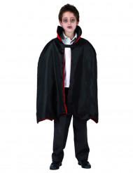 Vampyrkappe 66 cm Halloween barn