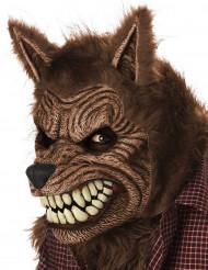 Ulvemaske voksen