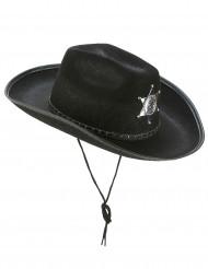 Cowboyhat sherif sort