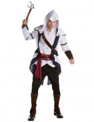 Udklædningsdragt Connor Assassin