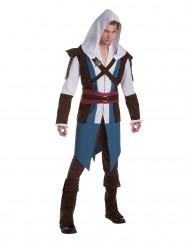 Udklædningsdragt Edward Assassin
