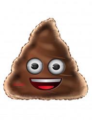Lorte emoji™ ballon