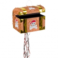 Piñata Skattekiste
