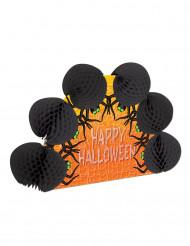 Bordpynt edderkop Halloween