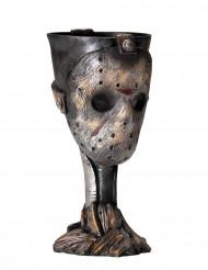 Glas med fod Jason fra Fredag d. 13.