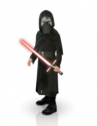 Kostume Kylo ren med lysvåben til børn Star WarsVII™