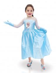 Gaveæske med kostume Elsa + accessoires - Frost™