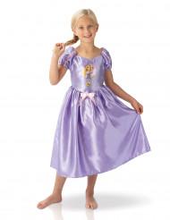 Klassisk kostume Fairy Tale Rapunzel™ piger