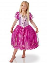 Kostume gallakjole Rapunzel™ piger