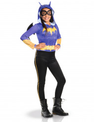 Klassisk kostume Batgirl™ - Superhero Girls™