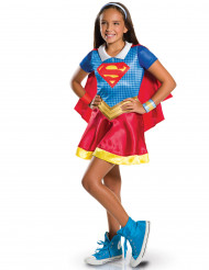 Klassisk kostume Supergirl™ - Superhero Girls™