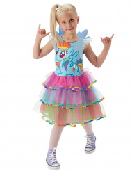 Klassisk kostume Rainbow Dash - My little Pony™