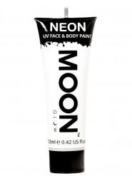 Gel ansigt og krop hvid UV 12 ml Moonglow