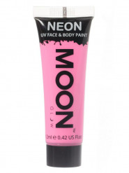Gel ansigt og krop pink pastel UV 12 ml Moonglow