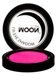 Øjenskygge neon pink UV 3,5 g Moonglow