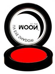 Øjenskygge neon rød UV 3,5 g Moonglow
