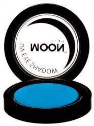 Øjenskygge blå UV 3,5 g Moonglow