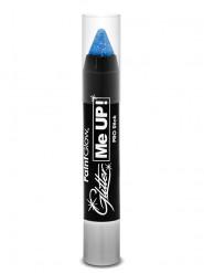 Makeup stift blå pailette UV 3 g