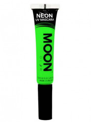 Mascara grøn selvlysende UV 15 ml Moonglow