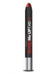 Makeup stift falsk blod Halloween UV 2,5 g