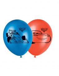 8 Latexballoner Cars™