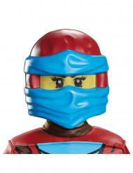 Maske Nya Ninjago® - LEGO® til børn