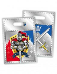 8 Festposer ridder