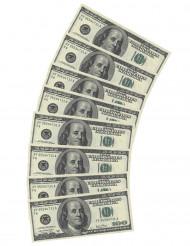Servietter Dollar 10 stk