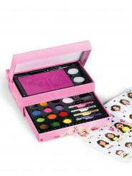 Makeup skrin med skuffer til piger Snazaroo™