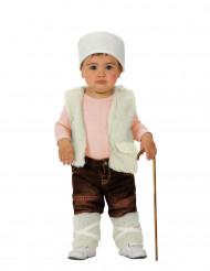 Kostume hyrde til babyer