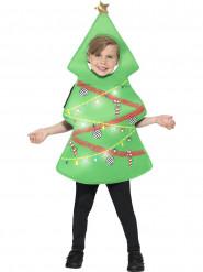 Kostume juletræ til børn