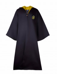 Replika Troldmandsrobe Huffelpuff - Harry Potter™ til voksne