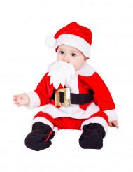 Kostume Julemanden til babyer - Premium