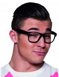 4 par briller sorte til voksne