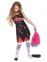 Kostume pompong girl zombie piger
