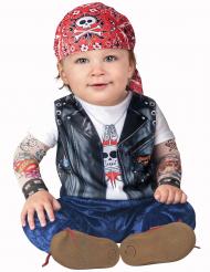 Kostume Mini MC-fyr baby - Premium