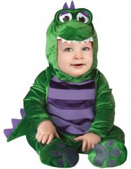 Kostume Mini-dinosaurus baby - Premium