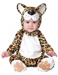 Leopardkostume baby - Premium
