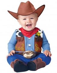 Cowboykostume baby - Premium