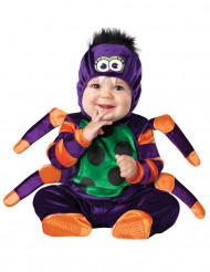 Edderkoppedragt baby - Premium