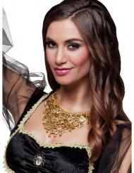 Halskæde orientalsk danserinde til kvinder