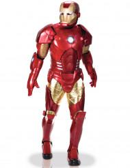Kostume Collector Iron Man™ voksen
