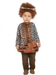Kostume forhistorisk til baby