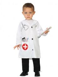Lægekittel Kostume Spædbarn