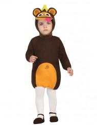 Kostume kjole abe til babyer