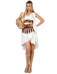 Kostume romer hvidt til kvinder
