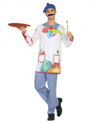 Kostume kunstmaler til mænd