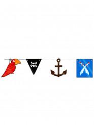 Mini guirlande lille pirat 3 meter
