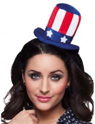 Minihat amerikansk til voksne