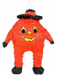 Piñata græskar 48 x 38 cm Halloween